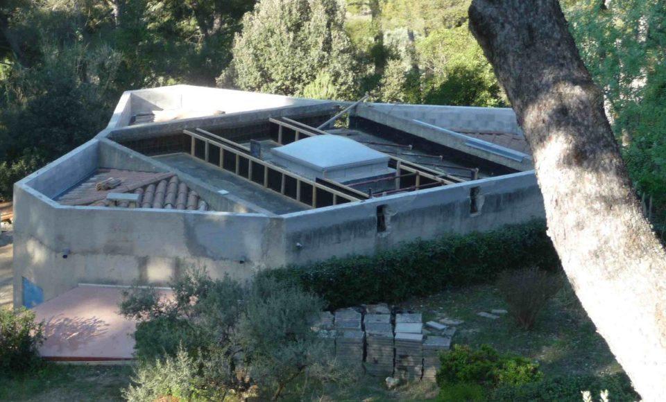 Rénovation de piscine à Marseille piscine thérapeutique