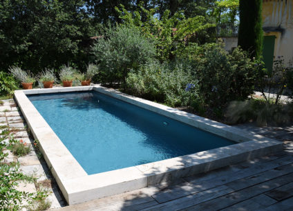 Construction jardin et piscine Accent du Sud