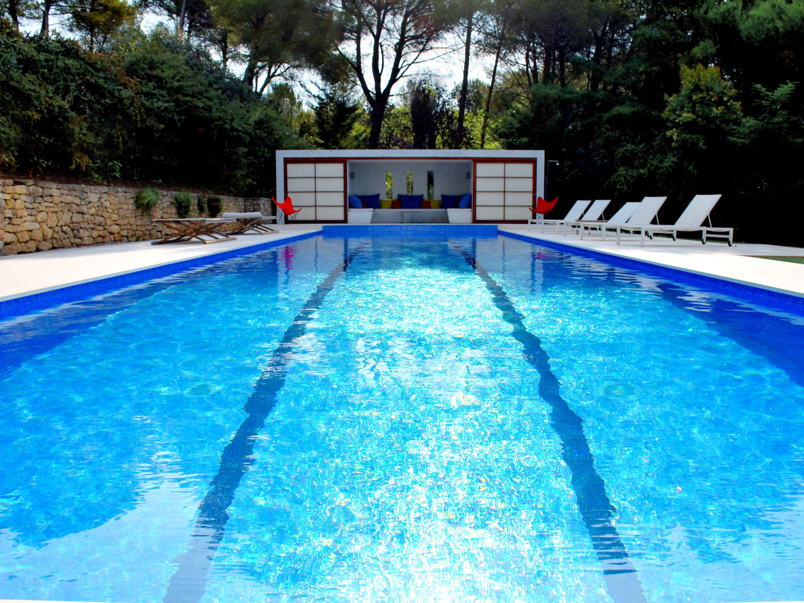 Nettoyage et entretien piscine
