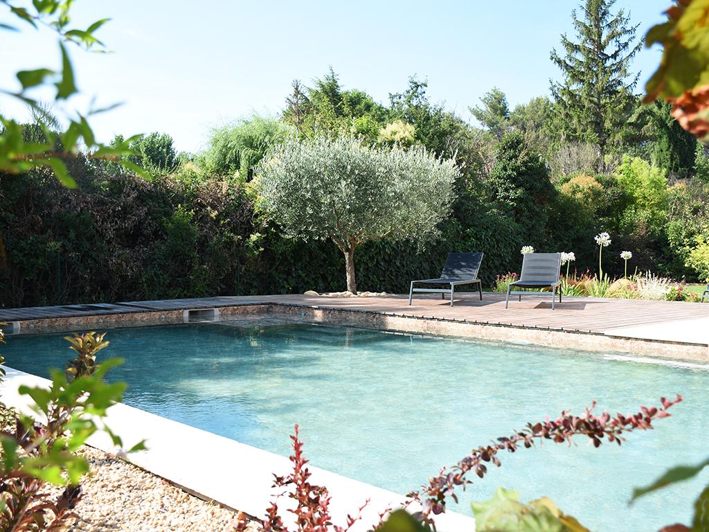 Rénovation piscine membrane armée