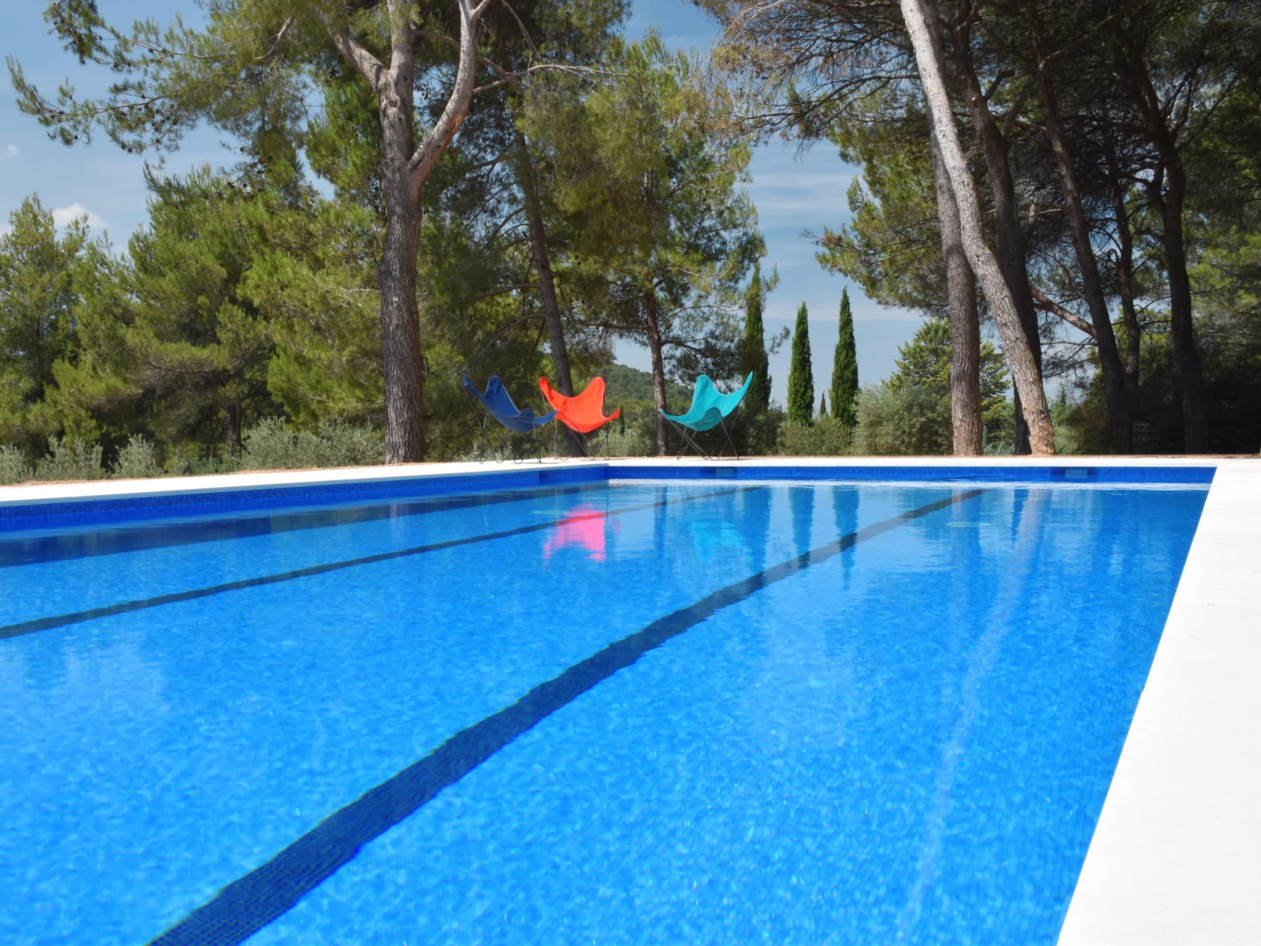 Traitement eau piscine électrolyse